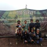 APP OKI Penuhi Kewajiban Inventarisasi Karakteristik Ekosistem Gambut